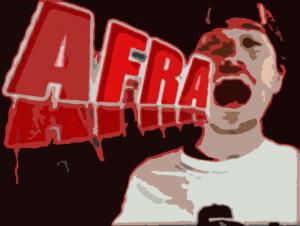afra-title
