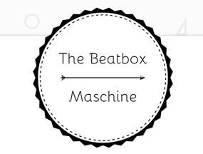 The Beatbox Machine