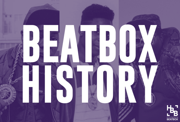 History of beatbox documented officially