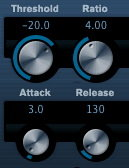 beatbox-loop04-single-band-compressor-setting