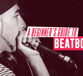 Beginner's guide to beatbox