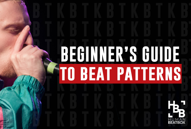 A beginner's guide to beat patterns