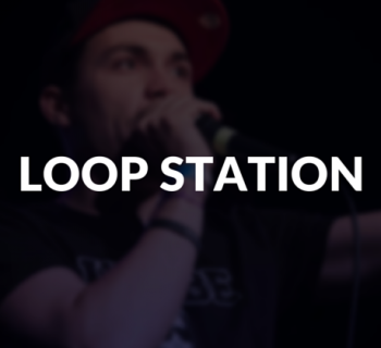 Loop station defined.