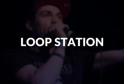Loop station defined.