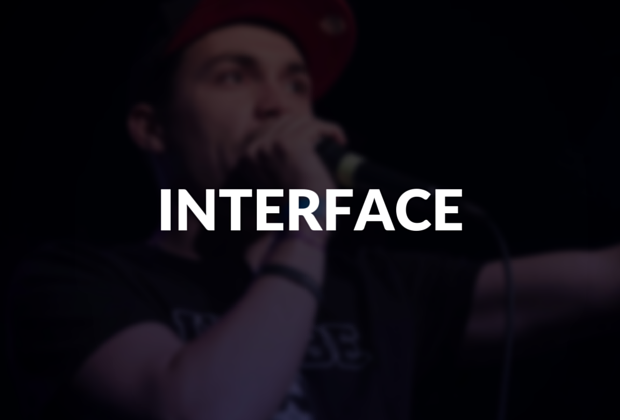 Interface defined.