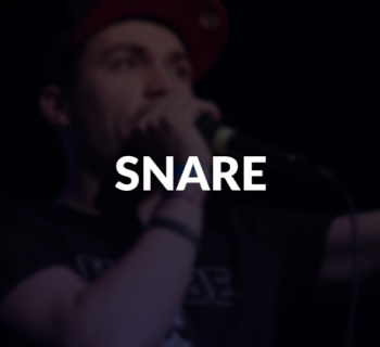 Snare defined.