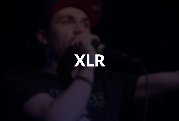 XLR defined.