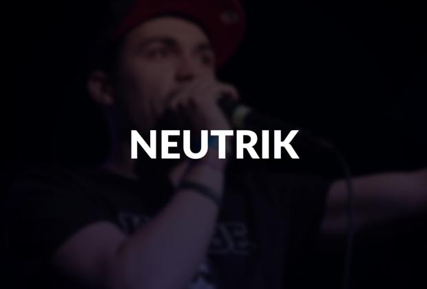 Neutrik defined.