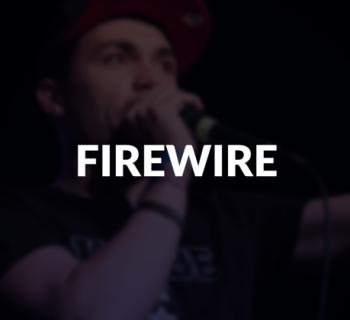 Firewire defined.