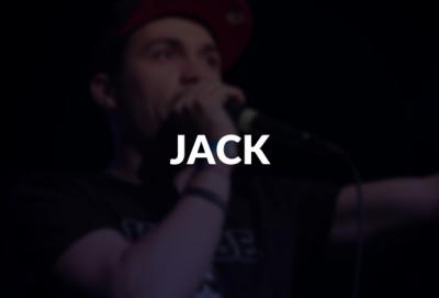 Jack defined.