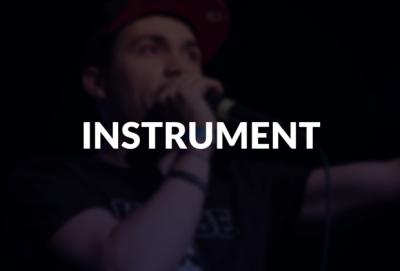 Instrument defined.