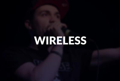 Wireless defined.
