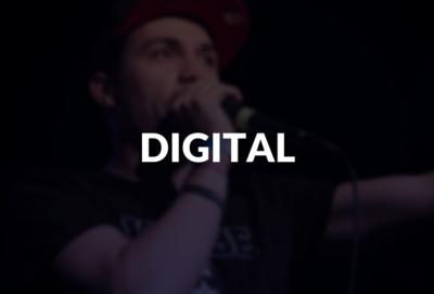 Digital defined.