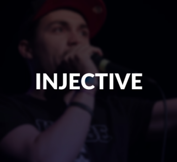 Injective defined
