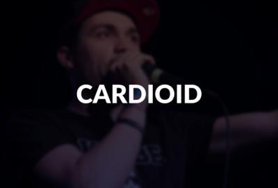 Cardioid defined.