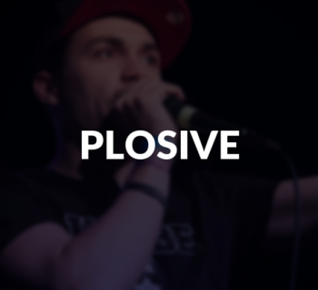 Plosive defined.