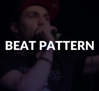 Beat pattern defined.