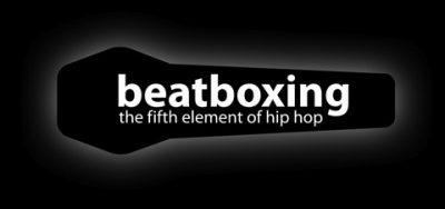 Beatboxing the Fifth Element of Hip Hop