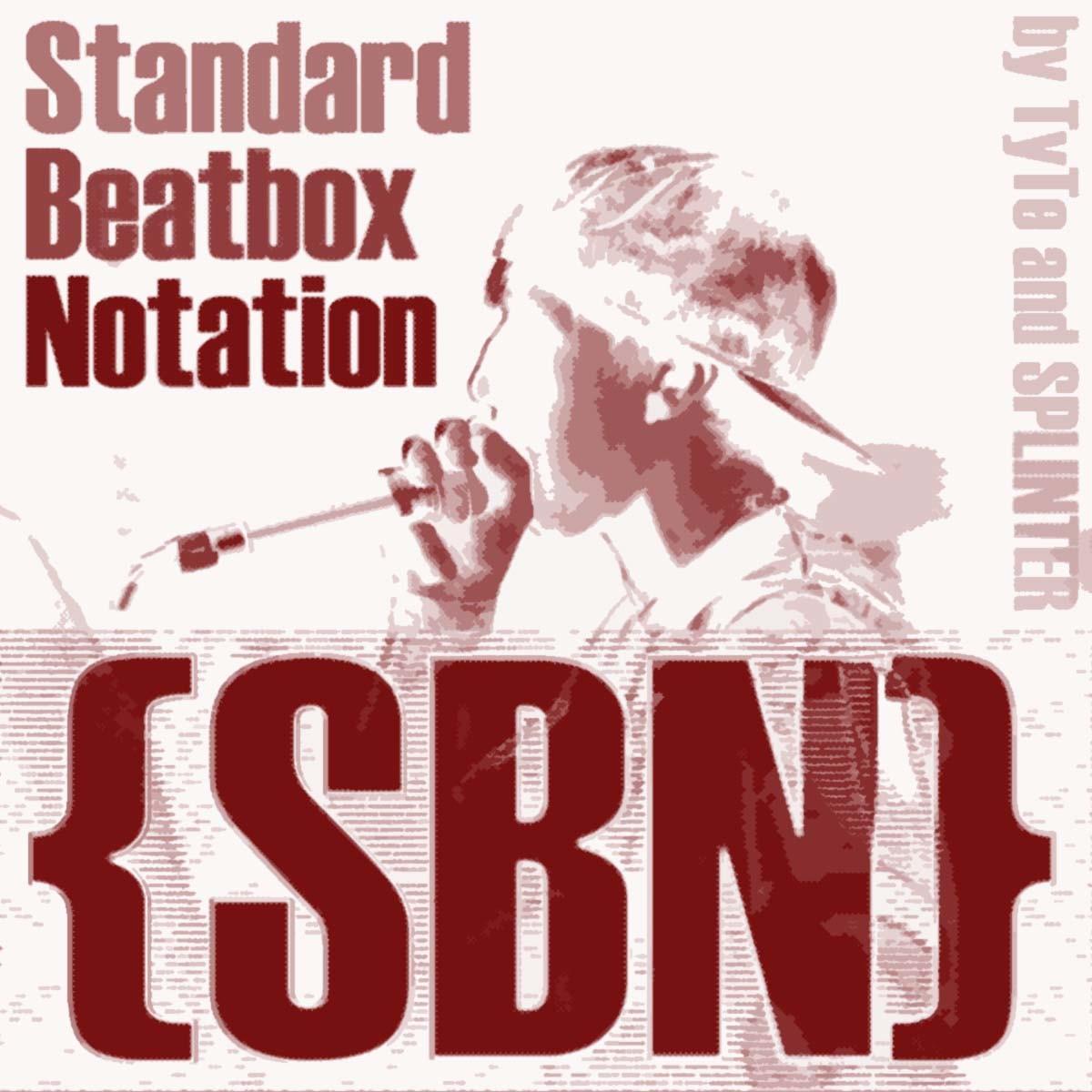 standard-beatbox-notation