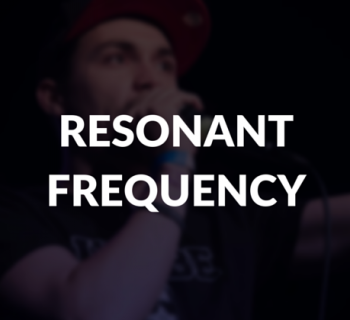 Resonant frequency defined.