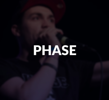 Phase defined.