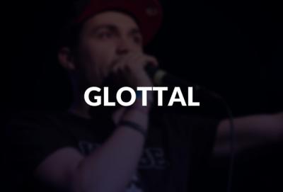 Glottal defined.