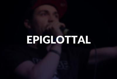Epiglottal defined.