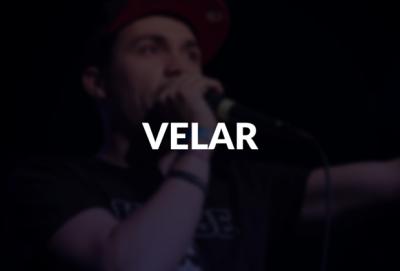 Velar defined.