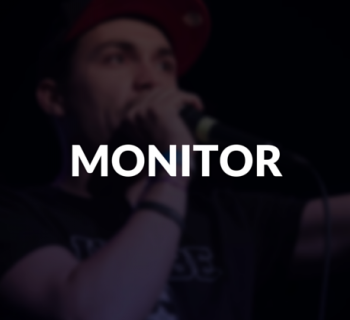 Monitor defined.