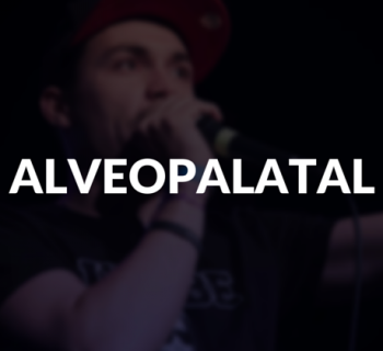 Alveopalatal defined.