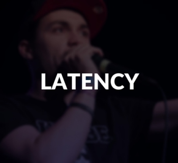 Latency defined