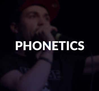 Phonetics defined.