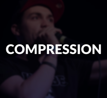 Compression defined.