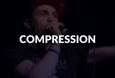 Compression defined.