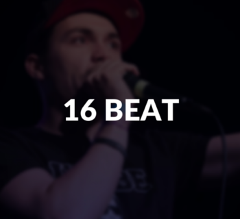 16 beat defined.