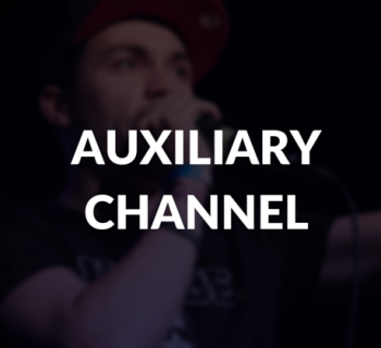 Auxiliary Channel defined.