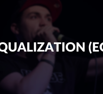 Equalization defined.