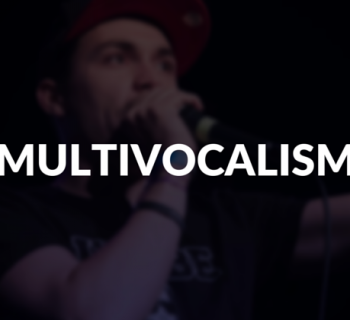 Multivocalism defined.