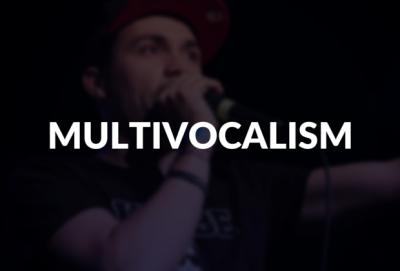 Multivocalism defined.