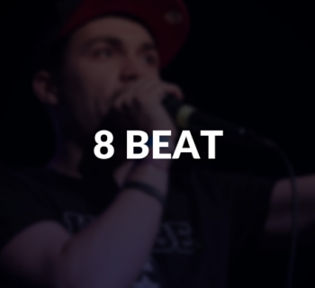 8 Beat defined.