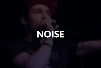 Noise defined.