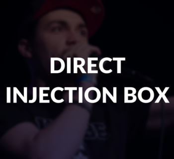 Direct injection box defined.
