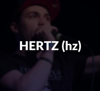 Hertz defined.