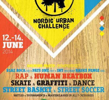 nordic-urban-challenge-2014