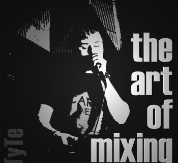 the-art-of-mixing