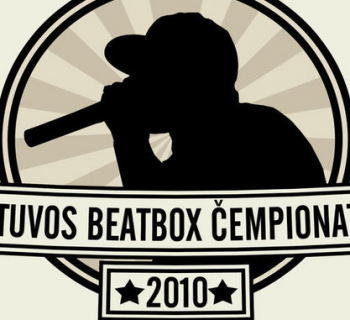 2010 lithuanian beatbox