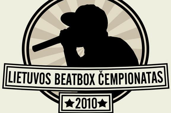 2010 lithuanian beatbox