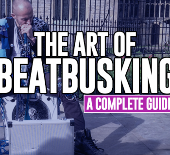 Art of Beatbusking | Humanbeatbox.com complete guide on busking
