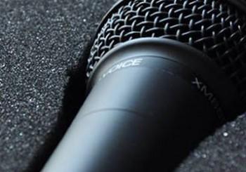 Behringer-XM8500-profile