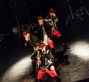 The Rhythm Control Crew